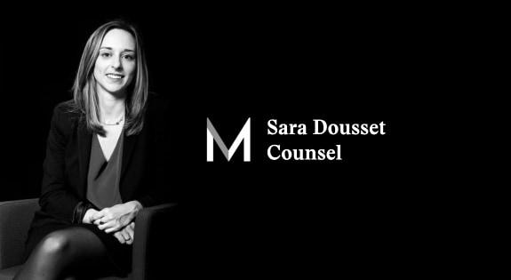 Sara Dousset
