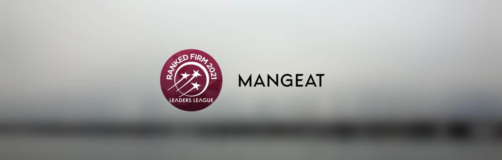 leaders league ranking 2021